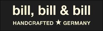 Naturmode Versand bill, bill & bill-Logo